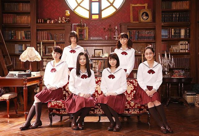Film Horor Jepang Terbaik 2017