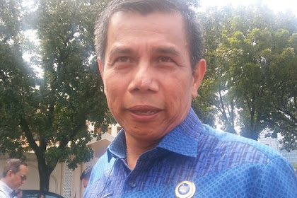 Sekjen Demokrat sindir Jokowi: Jangan salahkan tanah tak rata karena kau tak pandai menari