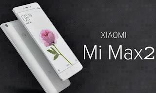 शाओमी ने Mi Max 2 का 32जीबी वैरिएंट किया लॉन्च , कल से होगा बिक्री के लिए उपलब्ध
