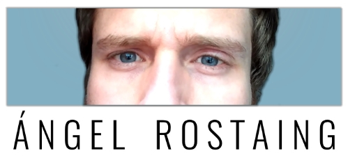 ÁNGEL ROSTAING
