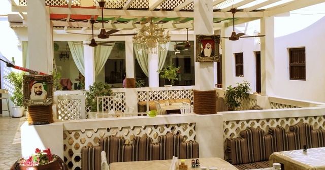 Al Jalboot Restaurant