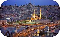 Cerca Viaggi per Istanbul