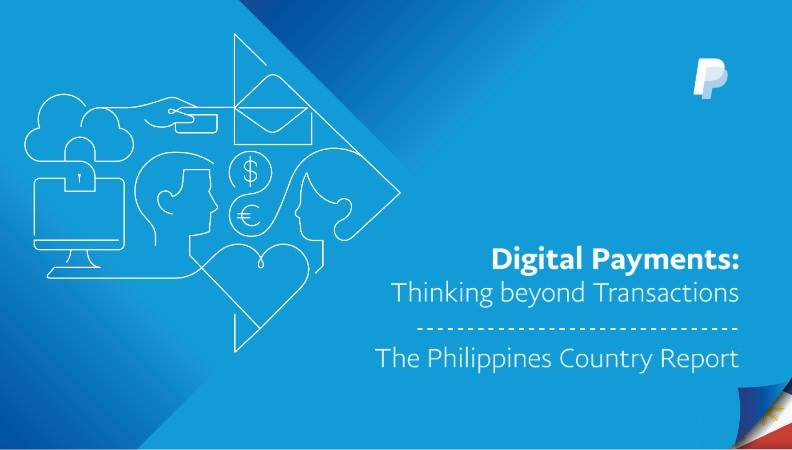 PayPal Research: Philippines On Its Way To Be A Cashless Nation
