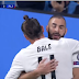 Thyhet akulli, Benzema kalon Realin në epërsi / VIDEO
