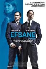 Efsane (2015) Mkv Film indir