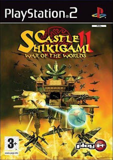 Free Download Games castle shikigami II PCSX2 ISO Untuk Komputer Full Version ZGASPC
