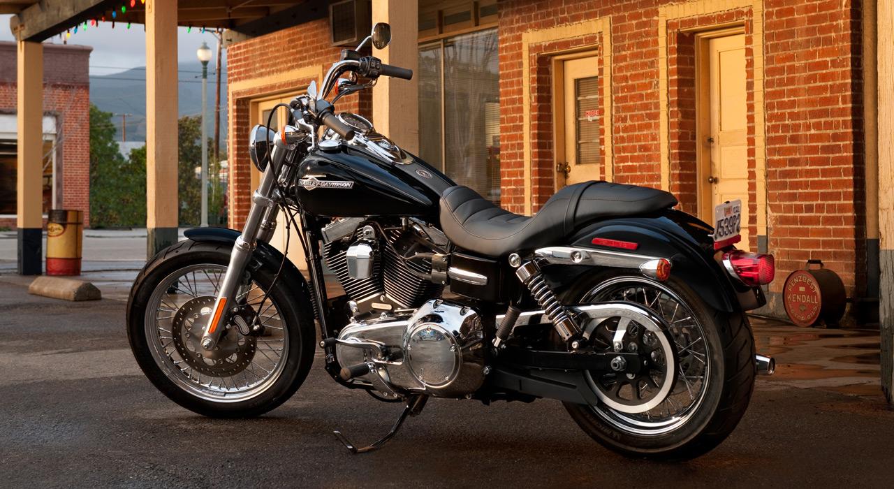 Harley Davidson Dyna Super Glide Custom 2013 Wallpapers: CUSTOM SOUL: Harley Davidson Dyna 2013