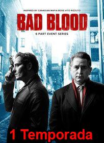 Assistir Bad Blood 1 Temporada Online Dublado e Legendado