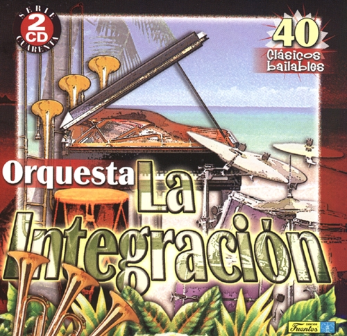 Lyrics de Orquesta La Integracion