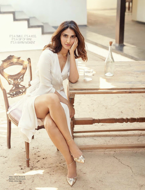 Vaani Kapoor Hot