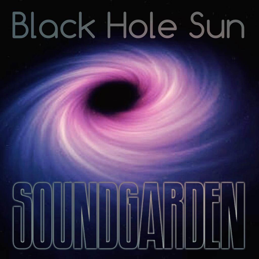 black hole sun lyrics - HD1024×1024