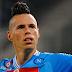 Napoli-Villarreal 1-1: finisce l'Europa League degli azzurri