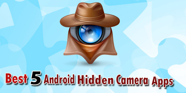 best spy camera apps android