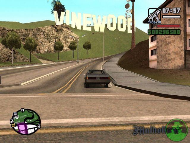 GTA San Andreas PC Download Torrent Free Full Game [ GTA