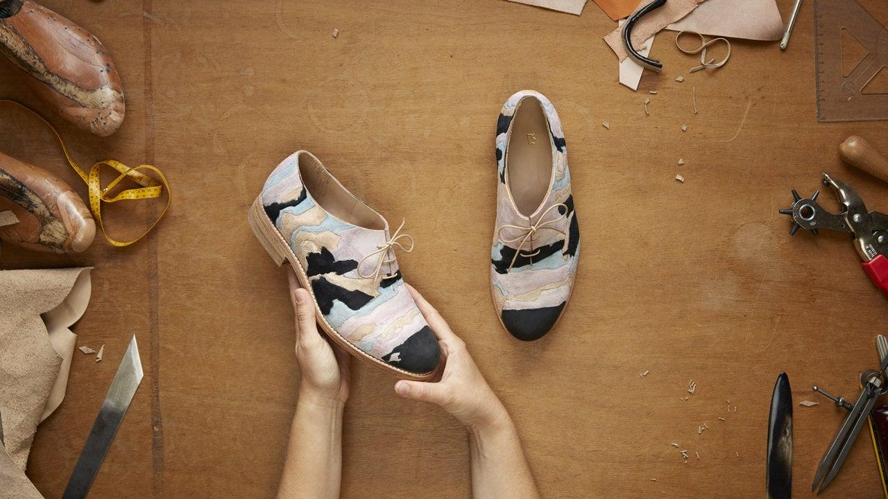 La tragedia di cercare scarpe per plantari quando hai 25
