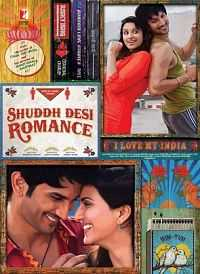 Shuddh Desi Romance 2013 Full Movie Download 300mb BluRay 480p