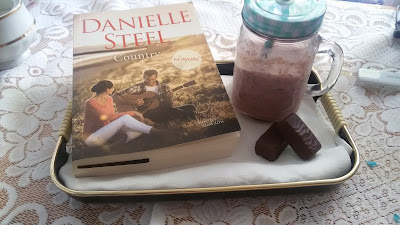 Country- Danielle Steel