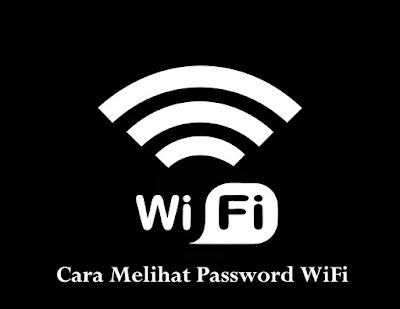 Cara Melihat Password Wifi yang Sudah Ada di HP Android