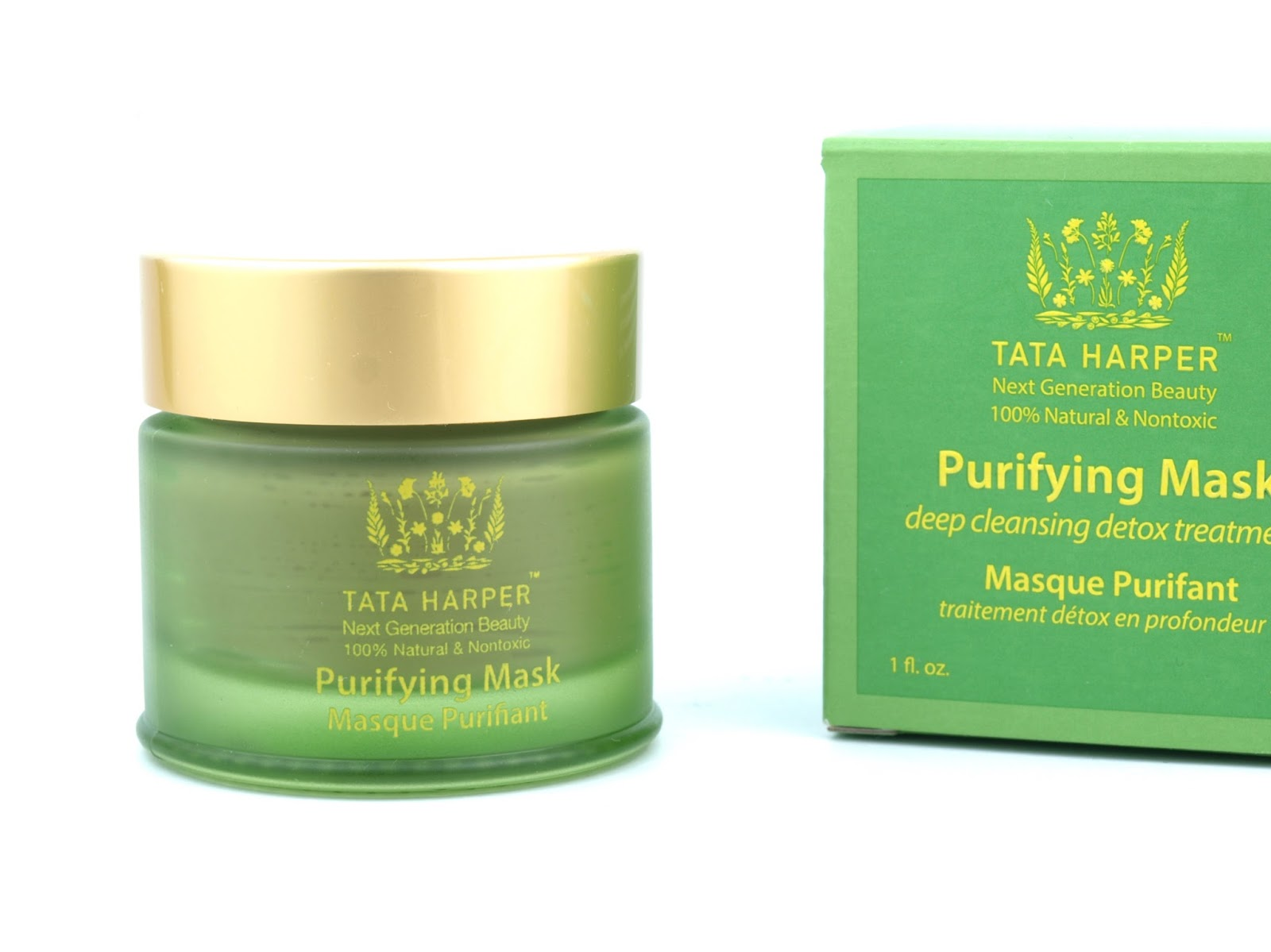 Purifying Mask by tata harper #12