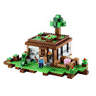 Minecraft The First Night Regular Set