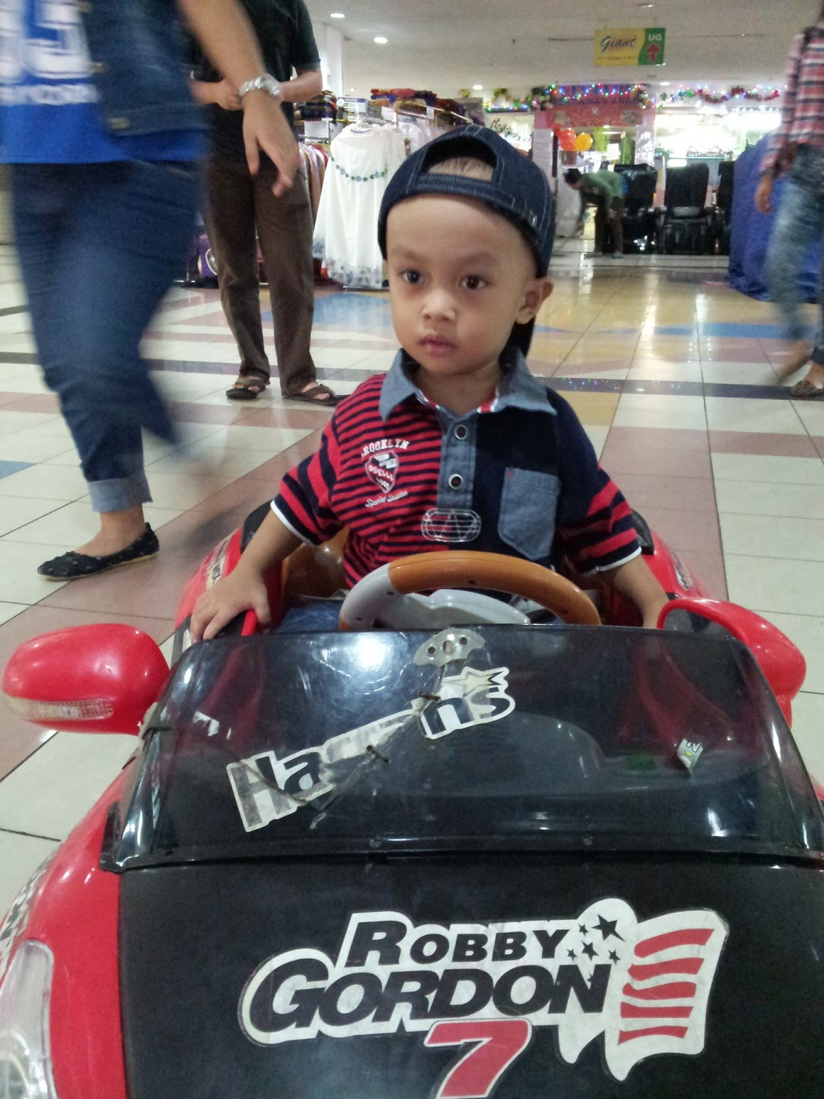 Celoteh Celoteh Naqib My Life Is My Story