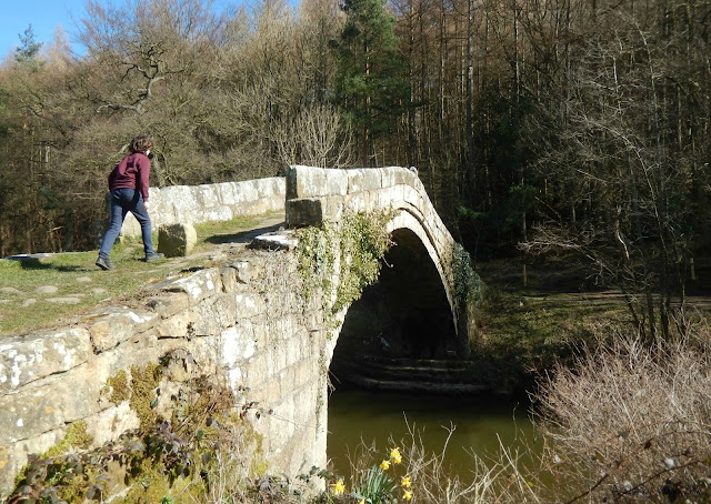 Beggar's-Bridge-Glaisdale-North-Yorkshire-Moors