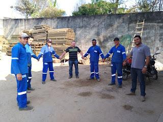 Equipe Guararema