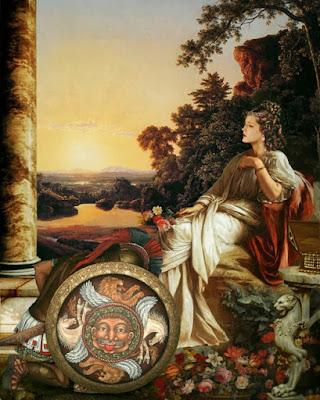 Αγλαονίκη η πρώτη Ελληνίδα Αστρονόμος