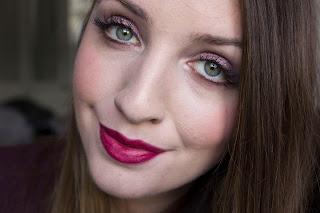 Lip Paint Matte L'Oréal Apocalypse Red