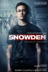 Snowden (2016) HDCam 550MB