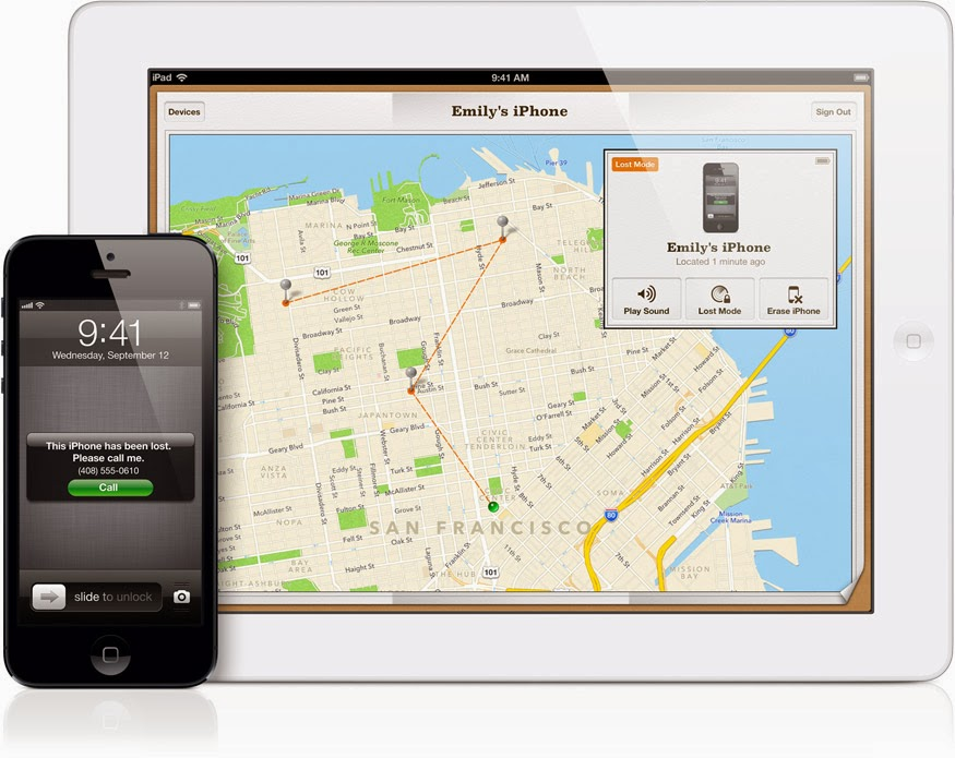 iOS 7 Bug Allows Users To Disable Find My iPhone Feature Without A Password (Video)