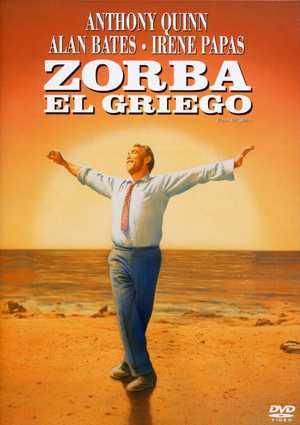 rosco temático de películas zorba el griego