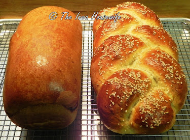 Our Best Bread Recipe...