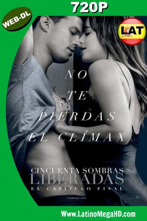 Cincuenta Sombras Liberadas (2018) Latino HD WEB-DL 720p ()