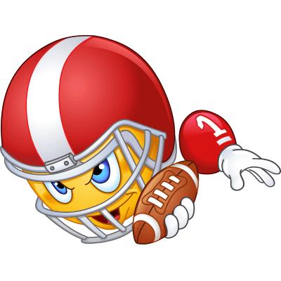 Football emoji
