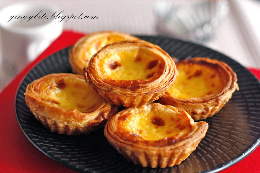 Portuguese Egg Tart Image Titled Say Happy Birthday In Spanish Step
