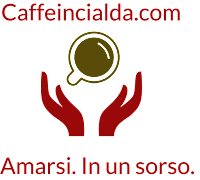 Facebook Caffè in cialda