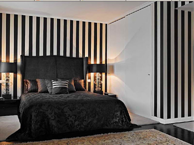 Stylish Red And Black Bedroom Stylish Red And Black Bedroom Stylish 2BRed 2BAnd 2BBlack 2BBedroom 2B2
