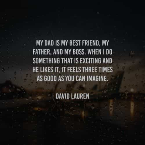 Fathers day quotes and sayings for our beloved Dads