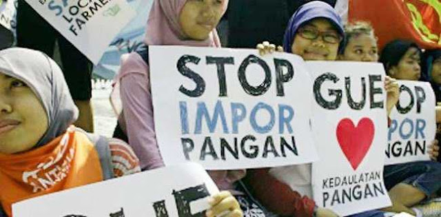 Soal Impor Pangan, PBNU Minta Kemendag Turunkan Ego Sektoral