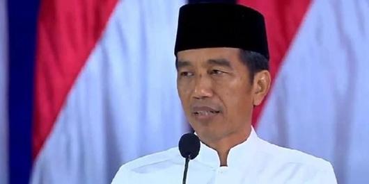 Jokowi: Saya Tanya PUBG Dijawab Pak Prabowo Pertanian, Kok Nggak Nyambung!