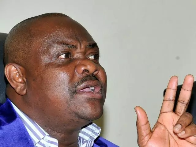 JUST IN: Governor Wike lands in serious trouble as police move against him over leaked audio