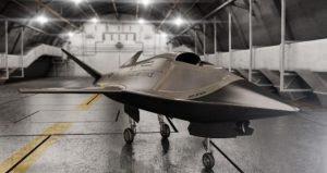 La guerra del mañana: los enjambres de drones autónomos de Estados Unidos