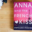 RESEÑA #7 Anna and the french kiss