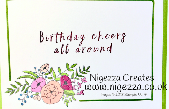 Stampin' Up!® Sweet Soiree Memories & More Greetings Cards #2