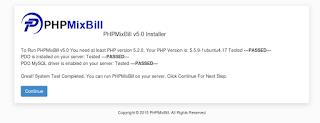 billing hotspot mikrotik phpmixbill