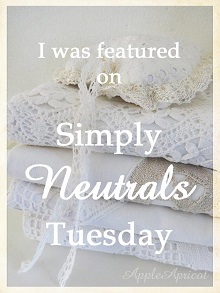 Simply Neutrals Tuesday
