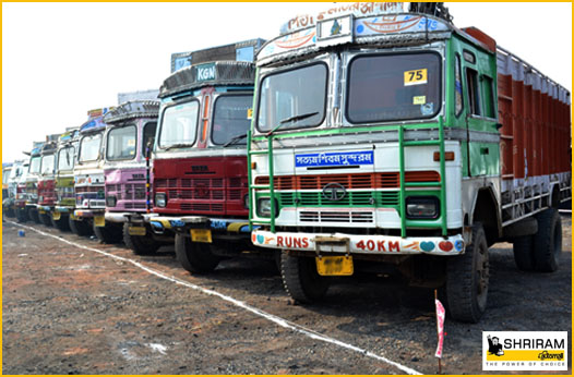 Shriram Automall Power Of Choice Benefits Of Selling Your Truck Online With Shriram Automall