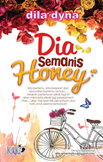Baca novel dia semanis honey