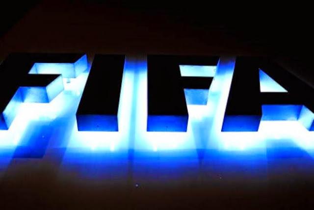 Ελληνικής καταγωγής στους κατηγορούμενους της FIFA!